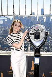 Millicent Simmonds Picture