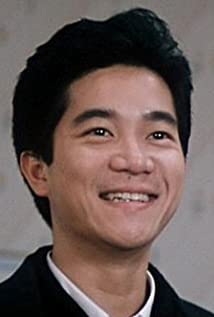 Danny Bak-Keung Chan Picture
