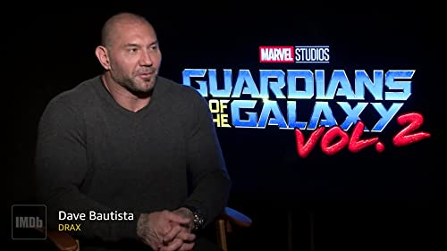 'Guardians' Cast on Expanding Baby Groot's Vocabulary