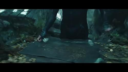 Aquaman Tamil Trailer