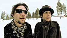 Winter Olympics with Bam Margera