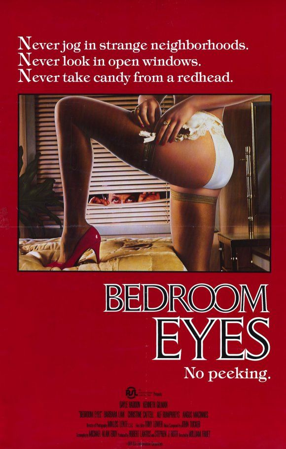 Bedroom Eyes (1984)