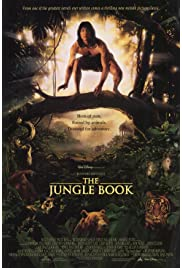 Download The Jungle Book (1994) Movie