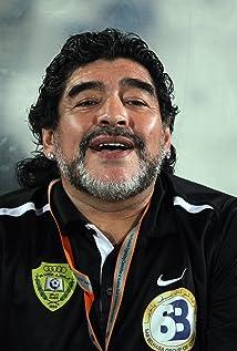 Diego Armando Maradona Picture