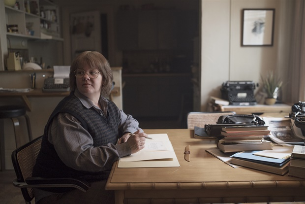 Melissa McCarthy in Can You Ever Forgive Me? (2018)