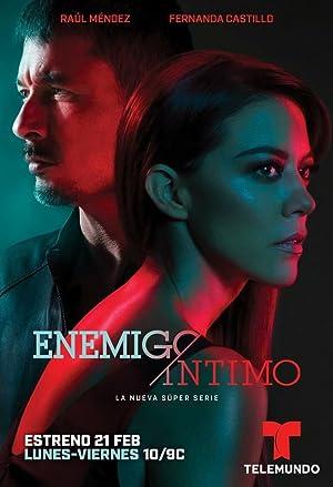 Where to stream Enemigo Íntimo