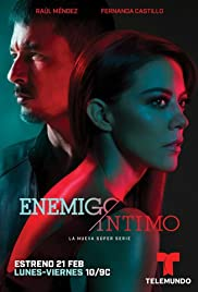 Enemigo Íntimo (TV Series 2018– ) - IMDb