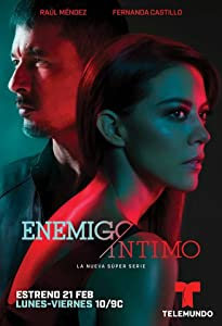 Bittorrent free english movie downloads Enemigo Íntimo [HDRip] [640x320] [1280x720p]