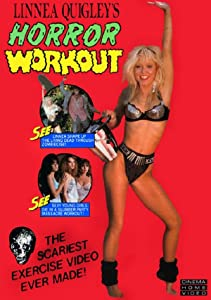 Best free movie watching site Linnea Quigley's Horror Workout [720x576]