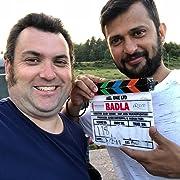 Paul Ellard in Badla (2019)