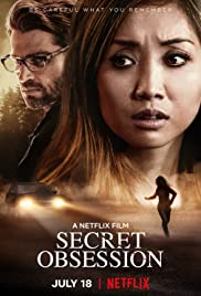 Secret Obsession (2019) Streaming VF