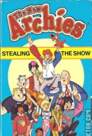 The New Archies Poster