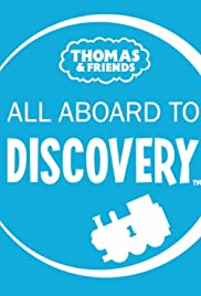 Thomas & Friends: Global Friends! Poster