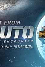 Direct from Pluto: First Encounter