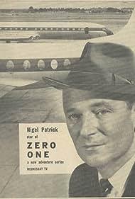 Nigel Patrick in Zero One (1962)