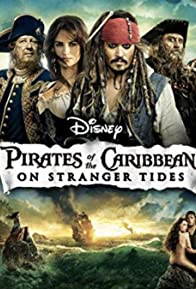 Primary photo for Pirates of the Caribbean: On Stranger Tides 35mm 3D Special