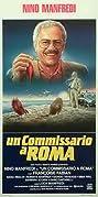 Un commissario a Roma (1993) Poster