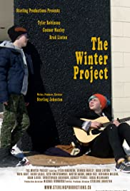 The Winter Project Poster