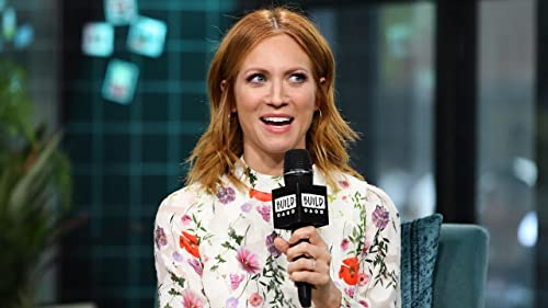 """BUILD: Brittany Snow & the """"Almost Family"""" Cast Have Become Family in Real Life"""
