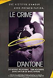 Le crime d'Antoine Poster