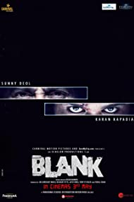 Sunny Deol and Karan Kapadia in Blank (2019)
