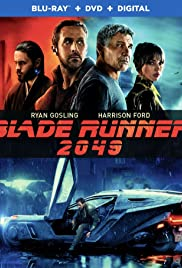 Blade Runner 2049: To Be Human: - Casting Blade Runner 2049 Poster