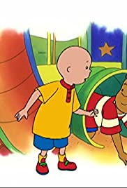 who is the voice of caillou