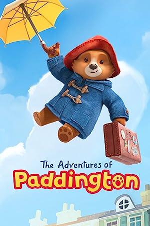 The Adventures of Paddington (2020–)