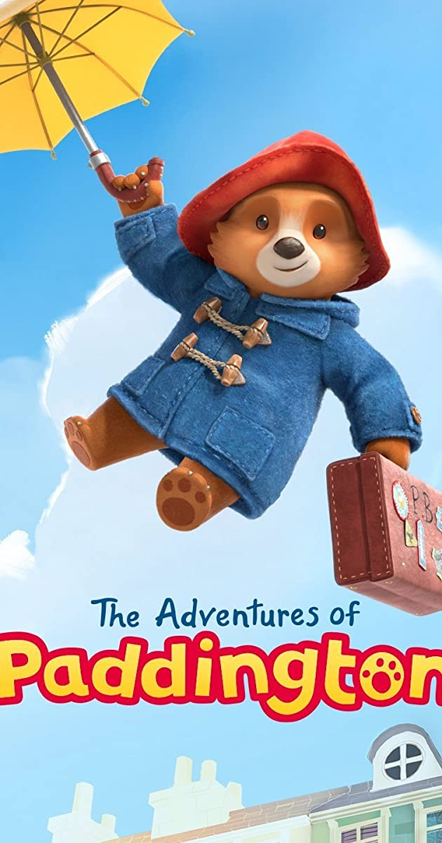 Download The Adventures of Paddington or watch streaming online complete episodes of  Season1 in HD 720p 1080p using torrent