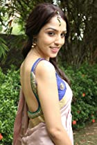 Lekha Washington