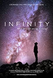 Infinity: What on Earth Are We Thinking? Poster