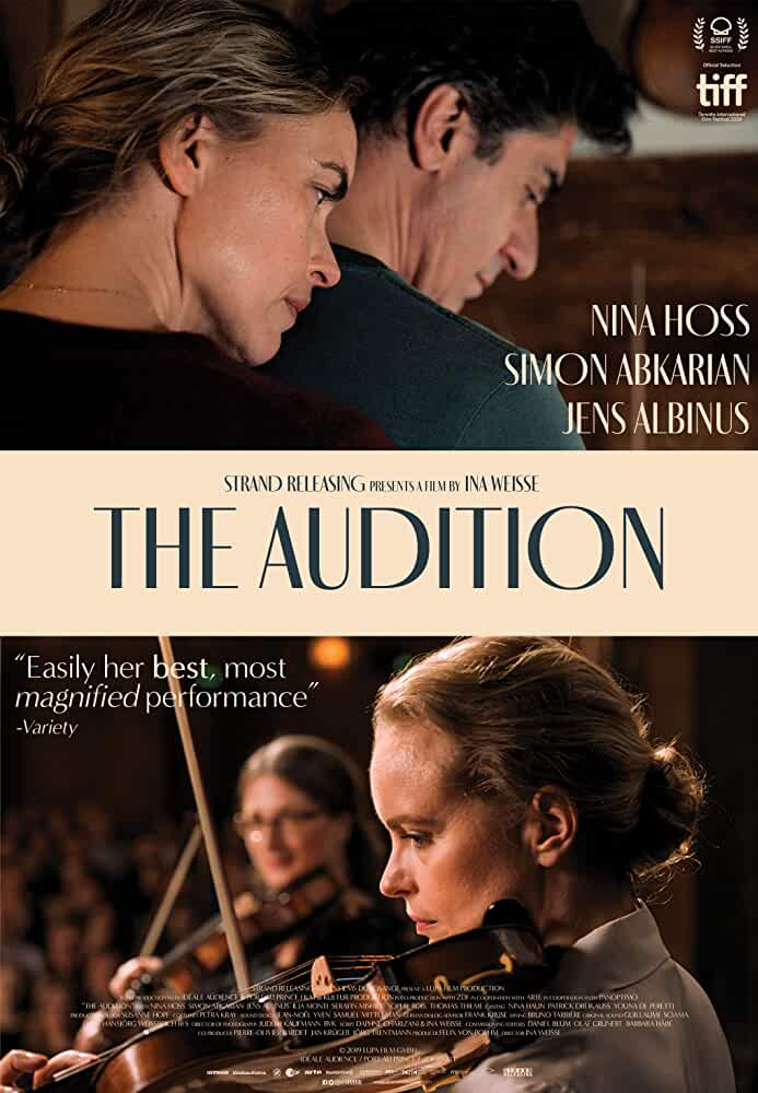 The Audition (2019)