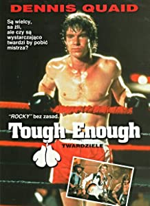 Website to watch english movies Tough Enough [WEBRip]