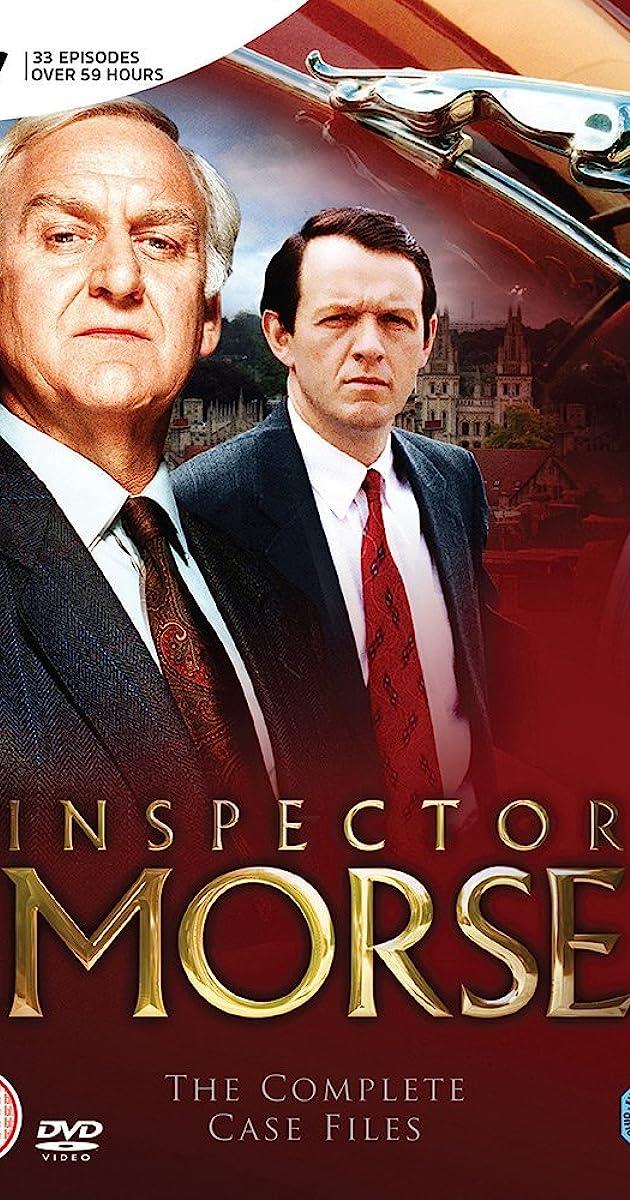 Inspector Morse Tv Series 19872000 Imdb