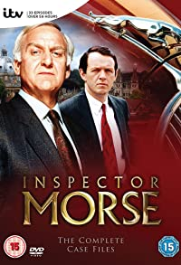 Primary photo for Inspector Morse