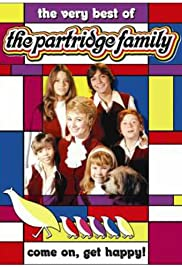 Come On, Get Happy: The Partridge Family Story Poster