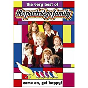 Watch in online movies Come On, Get Happy: The Partridge Family Story USA [1920x1280]