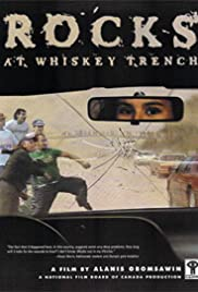 Rocks at Whiskey Trench Poster