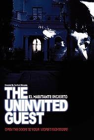 Andoni Gracia in El habitante incierto (2004)