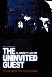 The Uninvited Guest Poster