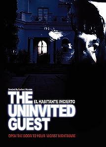 The movies pc download El habitante incierto [h.264]