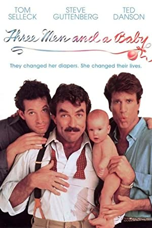 3 Men and a Baby (1987) online sa prevodom