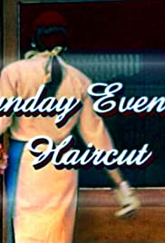 Sunday Evening Haircut Poster