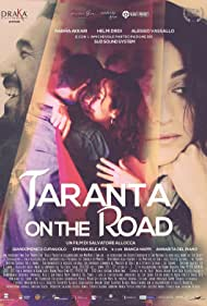 Helmi Dridi and Nabiha Akkari in Taranta on the road (2017)