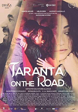 Where to stream Taranta on the road
