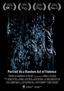 Best quality free movie downloads Portrait as a Random Act of Violence by [XviD]