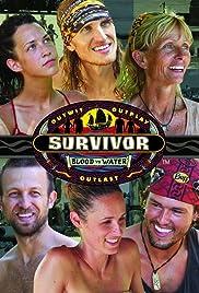 Survivor: Blood vs Water Preview Poster