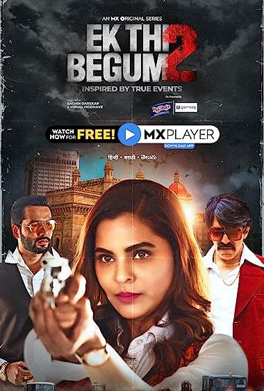 Ek Thi Begum - Season 2 HDRip Hindi Full Movie Watch Online Free