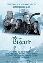 Unbury the Biscuit