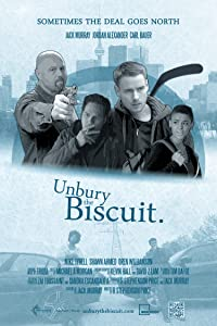 Subtitles downloaded movies Unbury the Biscuit Canada [1080i]